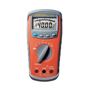 [APPA 82R] 4000 Count, T- RMS Digital Multimeter, DMM, 디지털멀티미터