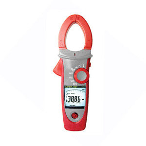 [APPA 136F] 600kW, S-flex, 10000 Count Clamp Multimeter, 클램프멀티미터