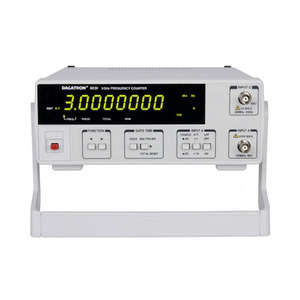 [Dagatron FC-8030] 0.1Hz~3GHz, RPM, 100MHz Frequency Counter, 주파수카운터