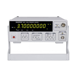 [Dagatron FC-8037] 0.1Hz~3.7GHz, RPM, 100MHz Frequency Counter, 주파수카운터