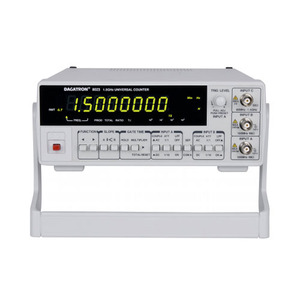 [Dagatron UC-8023] 0.1Hz~1.5GHz, Time Interval/Ratio, 100MHz Universal Counter, 유니버셜카운터, 만능카운터