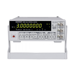 [Dagatron UC-8030U] 0.1Hz~3GHz, Time Interval/Ratio, 100MHz Universal Counter, 유니버셜카운터, 만능카운터