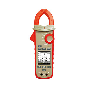 [APPA 156B] 60kW, 600A, 37mm, 10000 Count Clamp Multimeter, 클램프멀티미터