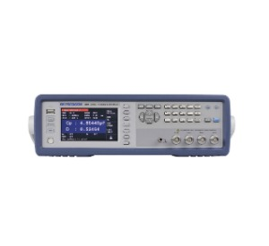 Bench LCR Meters , LCR측정기(500 kHz Bench LCR Meter ) 895
