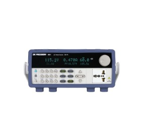 Programmable AC Power Sources, AC Power Source 300 VA , 직류전원공급기,  9801