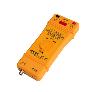 [PINTEK DP15K]15KV,35MHz Differential Probe, 디퍼런셜 프로브