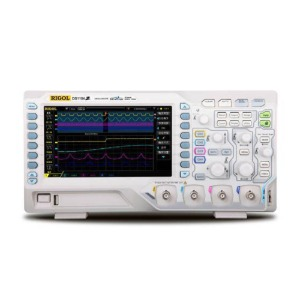 [RIGOL DS1054Z] 100MHz 4Ch, logic , Digital Oscilloscope, 디지털 오실로스코프