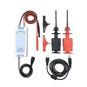 [MICSIG DP20003]100MHz Differential Probe, 디퍼런셜 프로브
