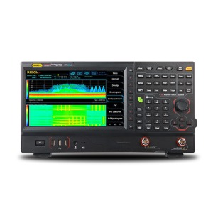 [RIGOL RSA5065] 6.5GHz Real-time Spectrum Analyzer 실시간 스펙트럼 분석기
