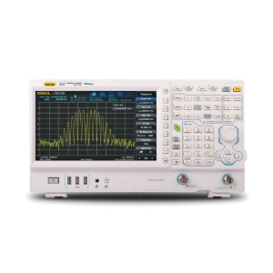 [RIGOL RSA3015N] 9kHz-1.5GHz, SSB-102dBc/Hz, RBW 1Hz, VNA, Real-time Spectrum Analyze 실시간 스펙스럼 분석기