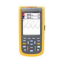 [FLUKE-123B/INT] 20MHz Scope Meter, 스코프미터